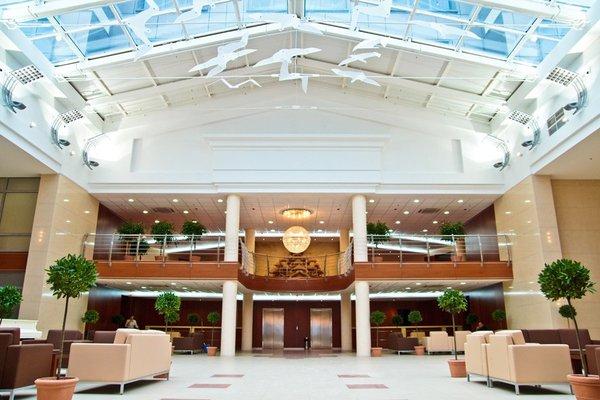 Онего Палас Отель - фото 17