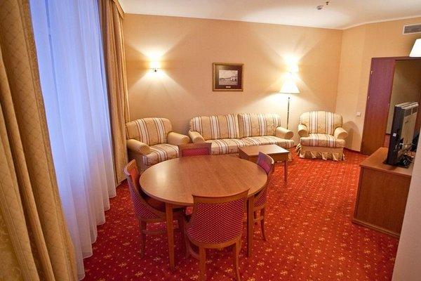 Онего Палас Отель - фото 21