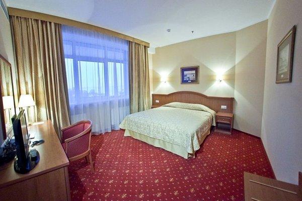 Онего Палас Отель - фото 3