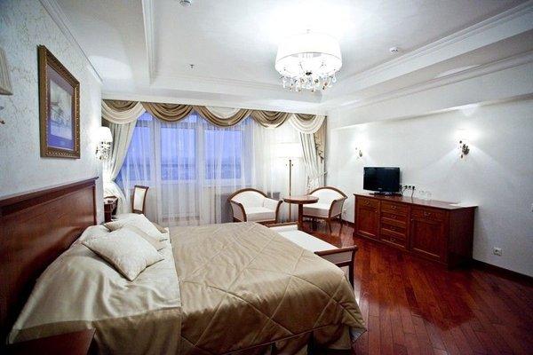 Онего Палас Отель - фото 4
