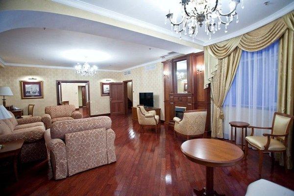 Онего Палас Отель - фото 5