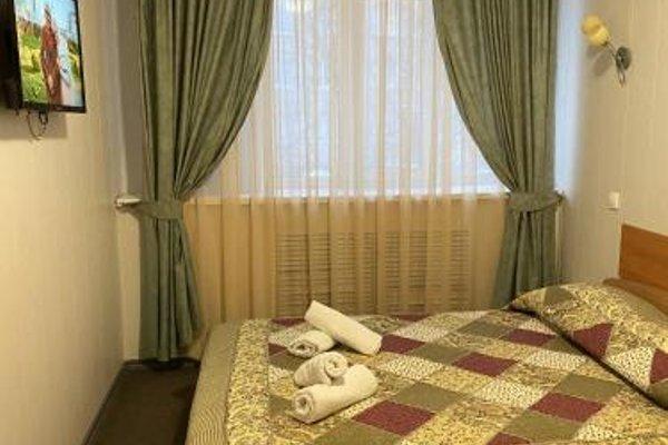 Гостиница Лососинская - фото 28