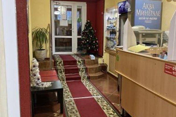 Гостиница Лососинская - фото 17