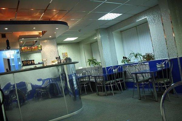 Гостиница Лососинская - фото 18