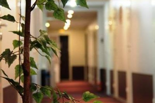 Гостиница Лососинская - фото 21