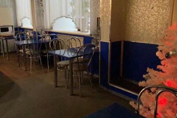 Гостиница Лососинская - фото 22