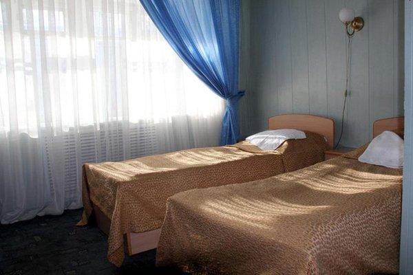 Гостиница Лососинская - фото 3