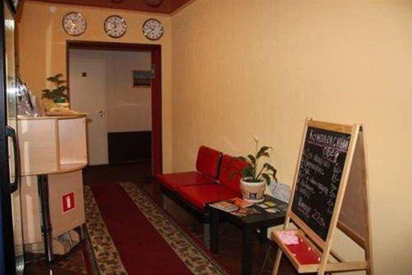 Гостиница Лососинская - фото 8