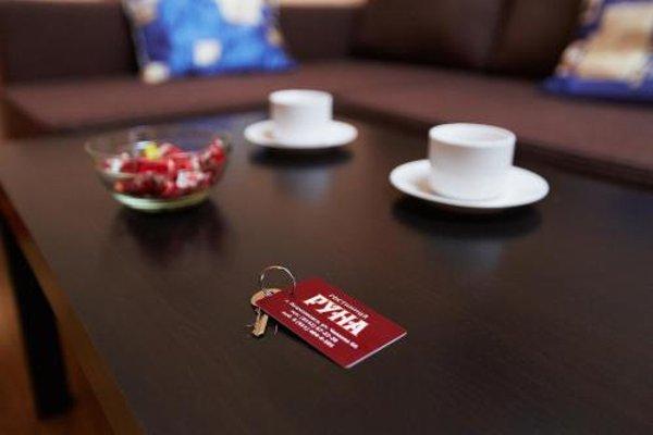 Отель Руна - фото 12