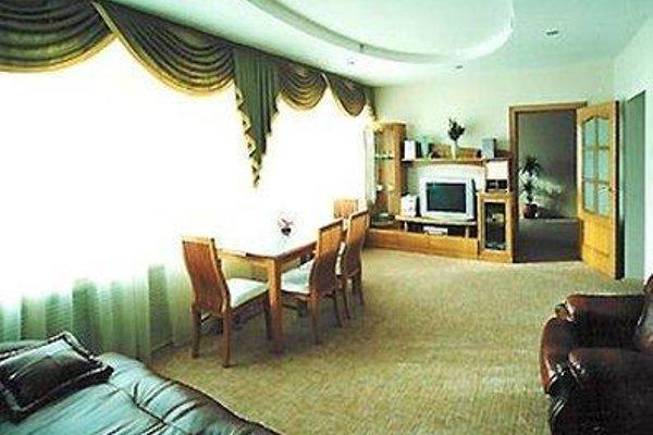 Авача Отель - 11