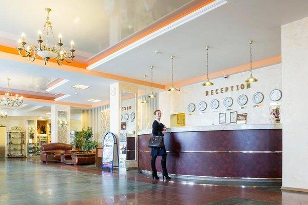 Авача Отель - 15