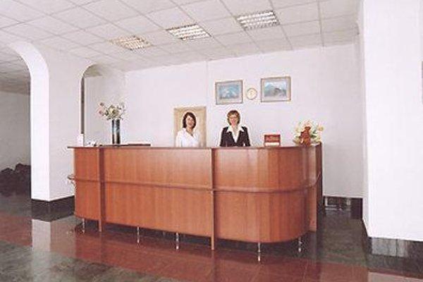 Авача Отель - 16