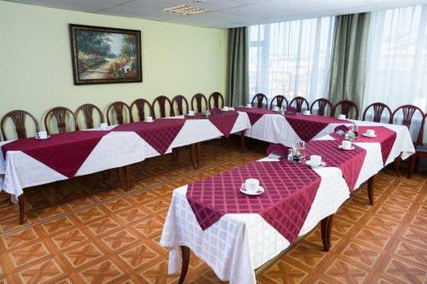 Авача Отель - 19