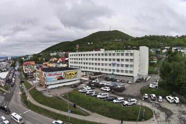 Авача Отель - 22