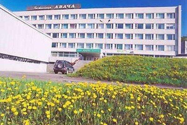Авача Отель - 23