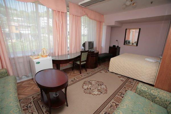 Авача Отель - 4