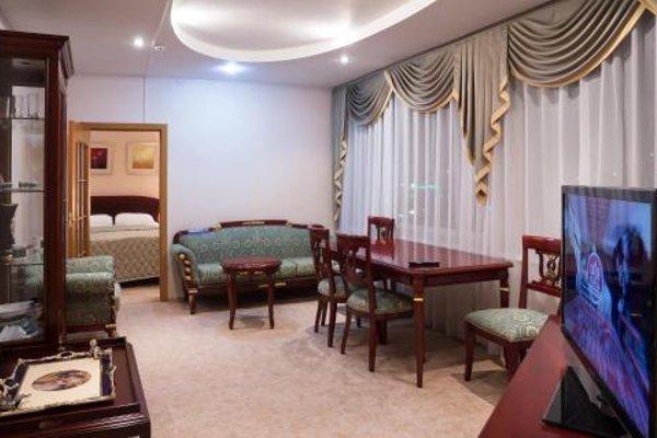 Авача Отель - 7