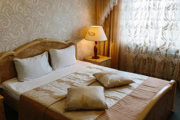 Гостиница Петропавловск - фото 27