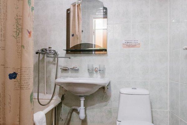Гостиница Петропавловск - фото 10