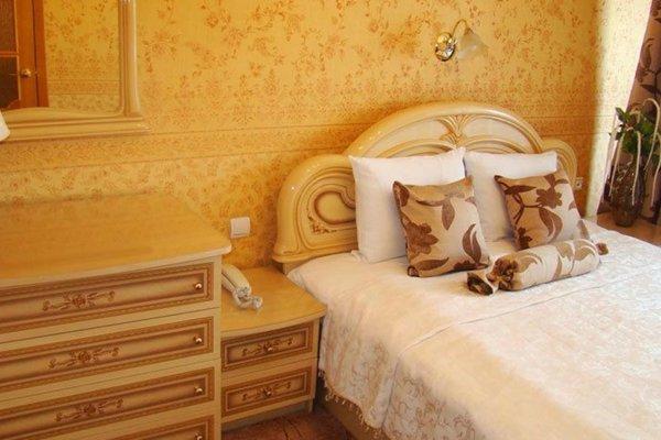 Гостиница Петропавловск - фото 20