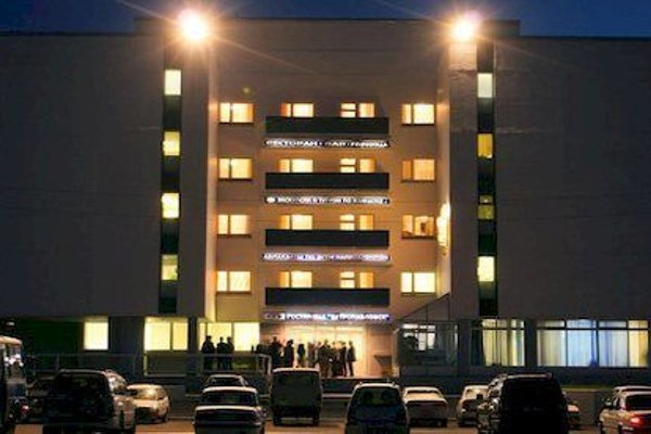 Гостиница Петропавловск - фото 23