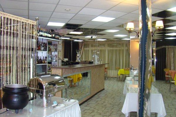 Гостиница Петропавловск - фото 5