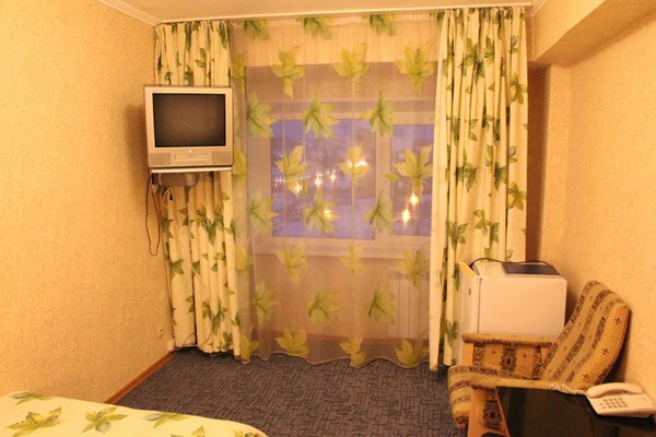 Гостиница Петропавловск - фото 6