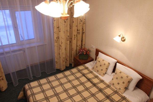 Гостиница Петропавловск - фото 7