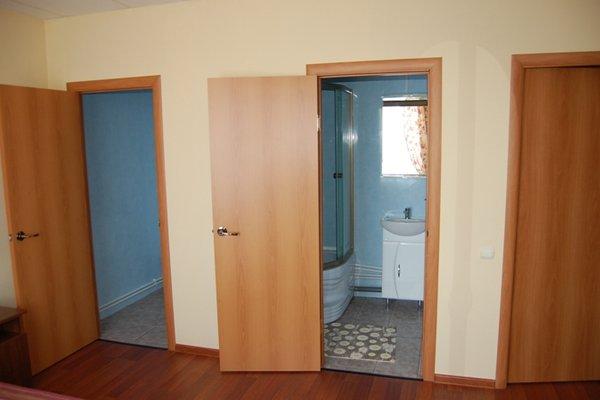 Гостиница Пешково - фото 11