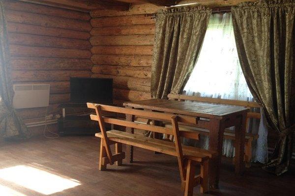 Гостиница Пешково - фото 12
