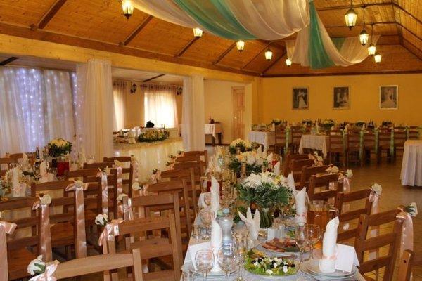 Гостиница Пешково - фото 14