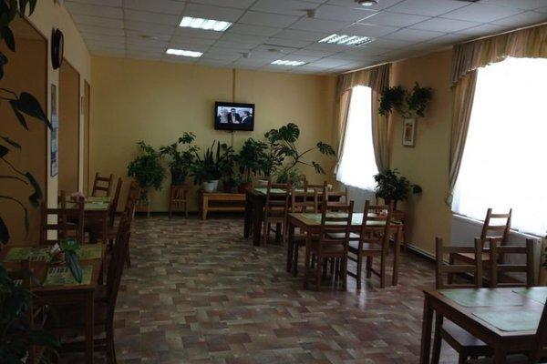 Гостиница Пешково - фото 16
