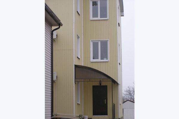 Гостевой Дом Пересыпь - фото 23
