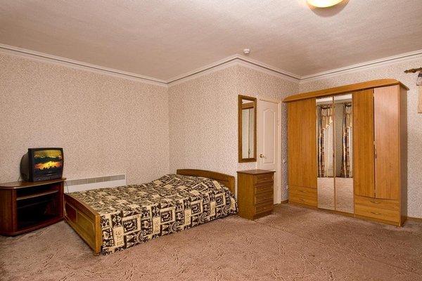 Гостиница Южное Графство - фото 33
