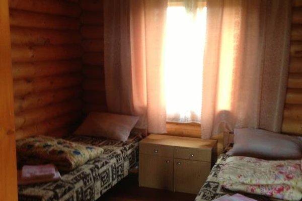 Гостиница Южное Графство - фото 4