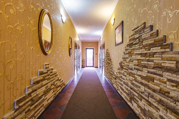 Гостиница Вилла Лион - фото 18