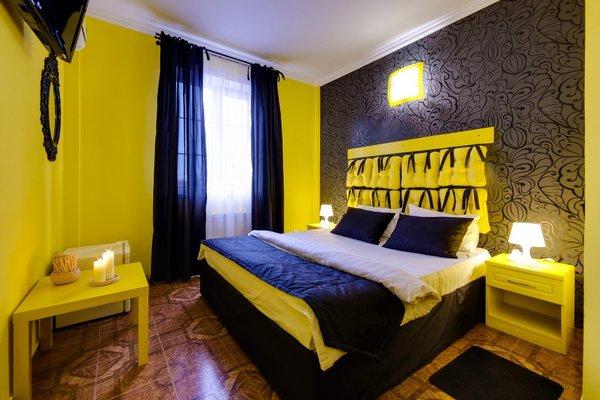 Гостиница Вилла Лион - фото 5