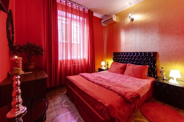 Гостиница Вилла Лион - фото 6