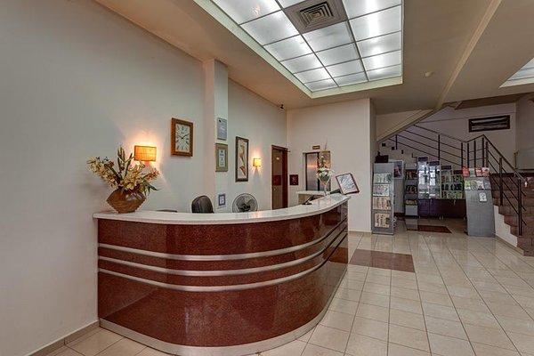 Отель Озеры - фото 20