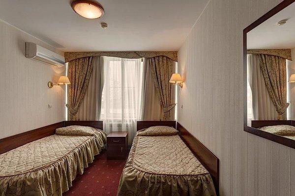 Отель Озеры - фото 3