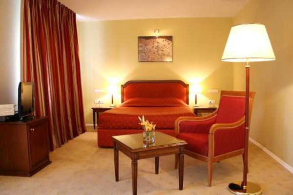 Гранд Отель Фортеция - фото 10