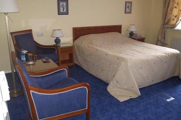 Гранд Отель Фортеция - фото 7