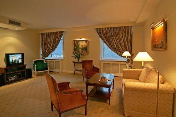 Гранд Отель Фортеция - фото 8