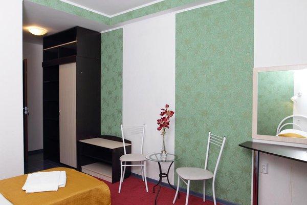 Отель «Приморье Лайт Парадайз» - фото 10