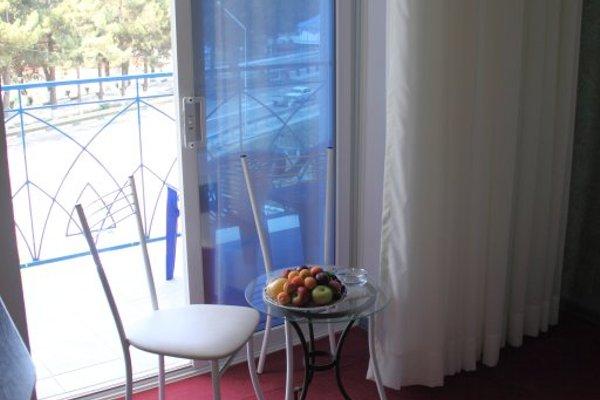 Отель «Приморье Лайт Парадайз» - фото 13