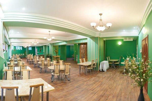 Отель «Приморье Лайт Парадайз» - фото 14