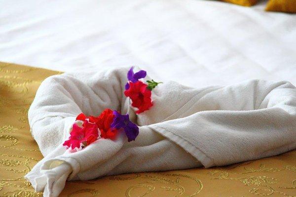 Отель «Приморье Лайт Парадайз» - фото 15