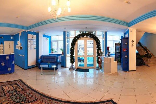 Отель «Приморье Лайт Парадайз» - фото 16