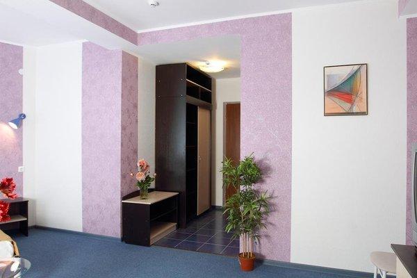 Отель «Приморье Лайт Парадайз» - фото 17