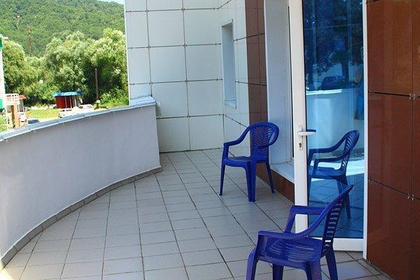 Отель «Приморье Лайт Парадайз» - фото 18